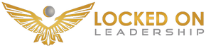 Locked On Leadership Logo