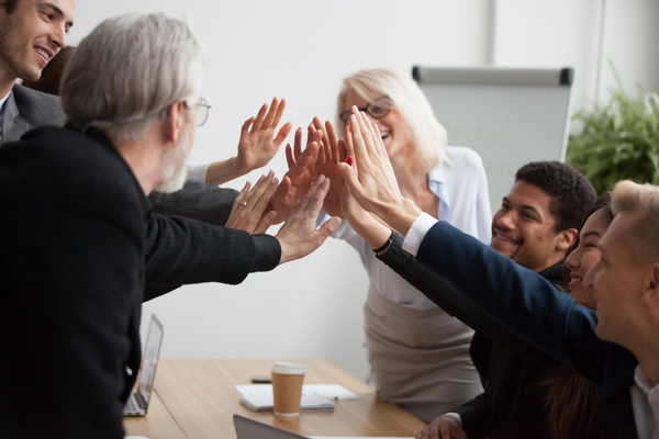 CREATING A CULTURE THAT BOOSTS PRODUCTIVITY AND PROFITABILITY